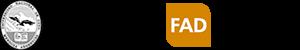 Logotipo de FAD Virtual